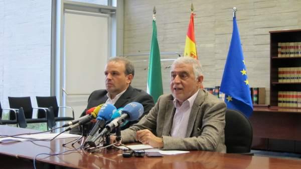 Secretario General De Educación, Rafael Rodríguez De La Cruz