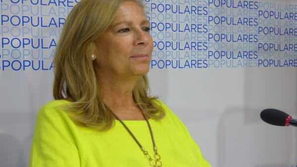 Luisa María Arcas