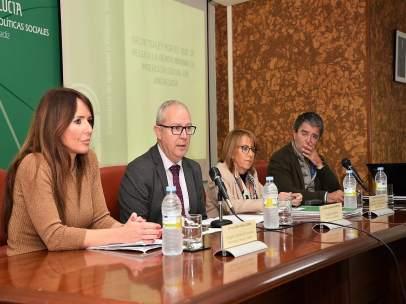 Belizón, delegado de la Junta en Cádiz