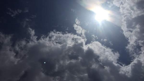 Balance de datos meteorológicos en Galicia