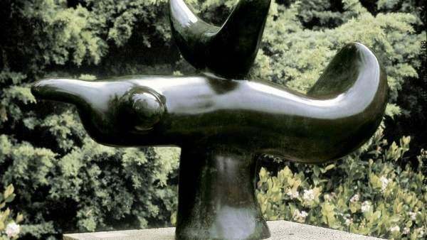 Oiseau solaire, 1966
