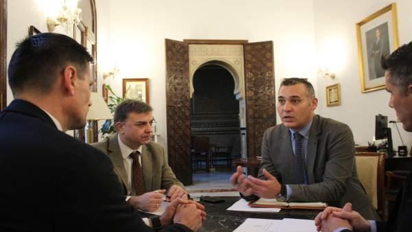 Reunión Viogén