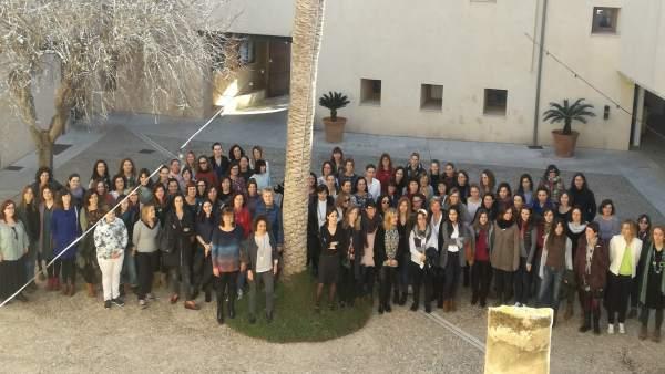 Dia Internacional De La Dona I La Nina En La Ciència