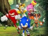 'Sonic Dash 2: Sonic Boom'