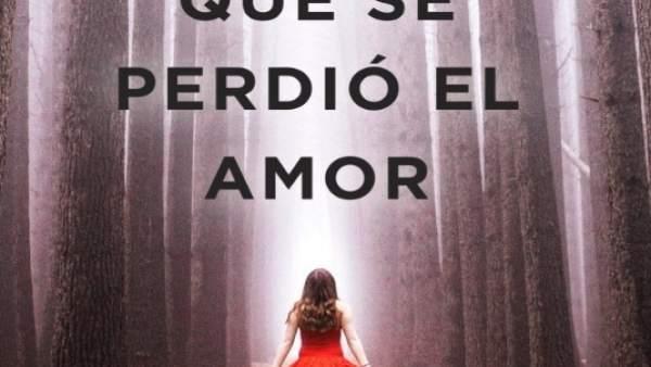 Portada de la novela de Javier Castillo