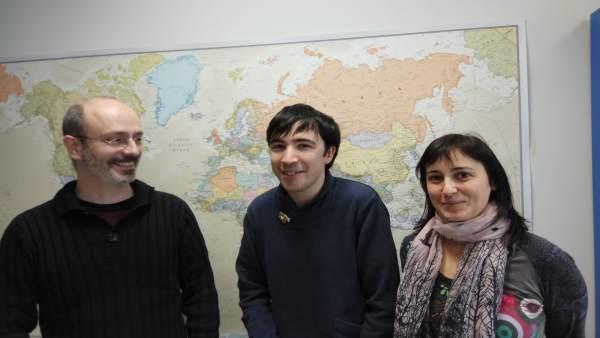 Zoólogos De La Universidad De Santiago Identifican Un Nuevo Patrón Macroecológic