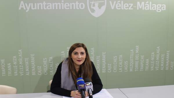 Np: Vélez Málaga, Entre Los Municipios Españoles Que Más Invierte En Asuntos Soc