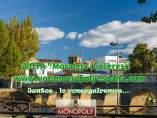Imagen de Moraleja en Monopoly España