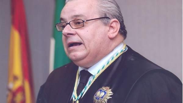 José Manuel Jareño, abogado de Cádiz