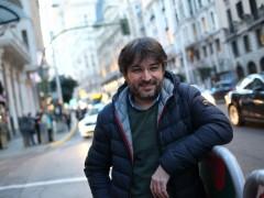 Jordi Évole pide disculpas a Marta Sánchez