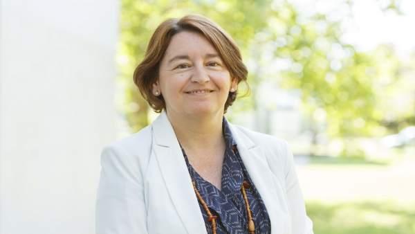 Ana María Sancho, nueva doctora por la UPNA.