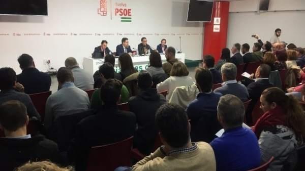 Ignacio Caraballo y Rodrigo Sánchez Haro.