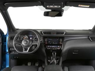 Mayor equipamiento en el Opel