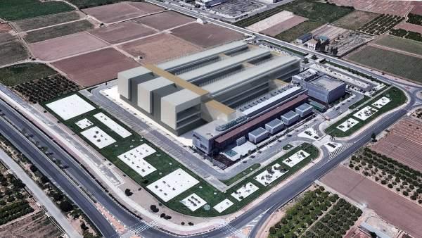 Mercadona inicia la segunda fase de sus instalaciones en Albalat