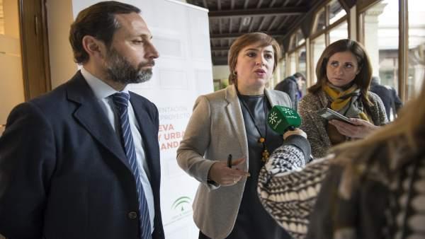 Jornada sobre la nueva ley de Urbanismo de Andalucía