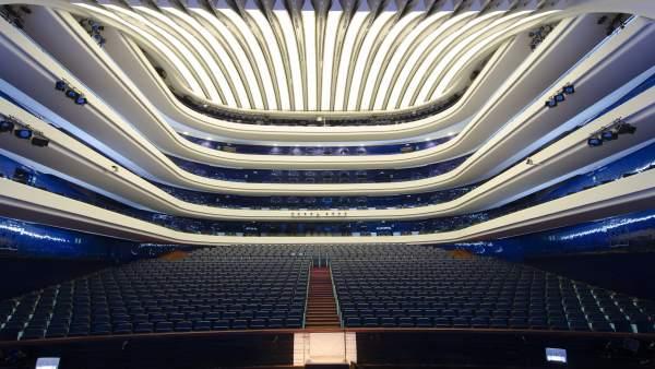 L'aportació dels PGE a Les Arts es manté i la de l'IVAM puja fins als 261.000 euros