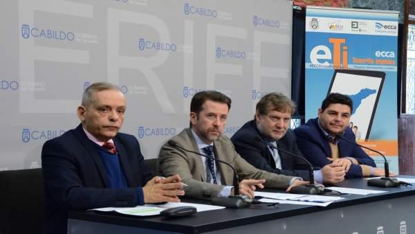 Nota De Prensa Y Fotografías: Empleo Radio Ecca