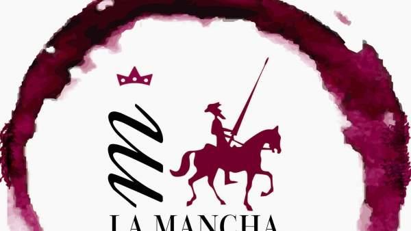 Logotipo DO Mancha, Vino