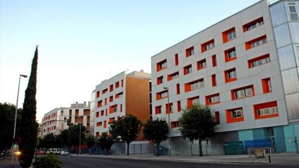 Viviendas de San Bernardo de Sevilla capital