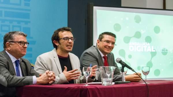 Fotos Acto Clausura Cádiz Ciudad Inteligente