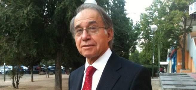 LUÍS RODRÍGUEZ RAMOS. CATEDRÁTICO DE DERECHO PENAL Y ABOGADO