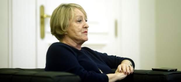 Yvonne Blake no asistirá a los Premios Goya
