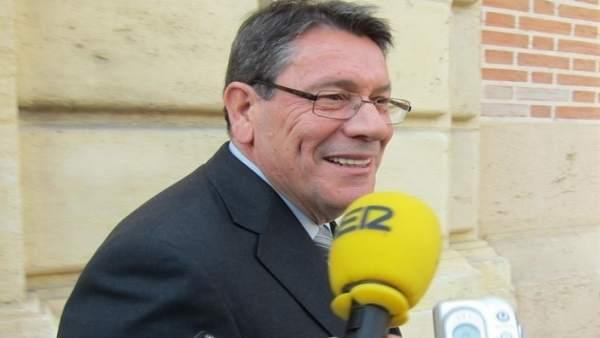 Pedro Hernández Mateo en imagen de archivo