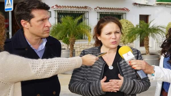Rivas y Medina. PP