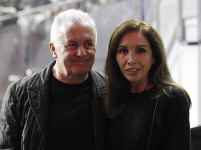 Víctor Manuel y Ana Belén