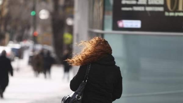 Les temperatures cauen a la Comunitat Valenciana i s'esperen nevades en l'interior nord de Castelló