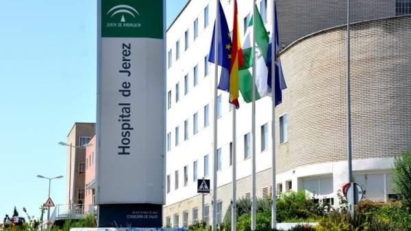 Hospital de Jerez de la Frontera (Cádiz)