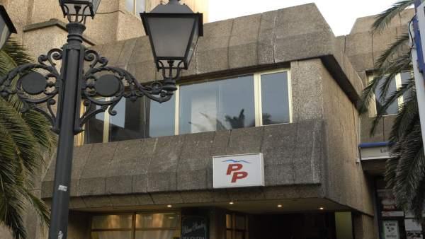 Sede PP Cantabria