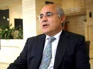 El juez Pablo Llarena