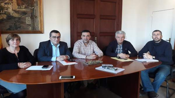 Acuerdo Govern-Ayuntamiento Sóller