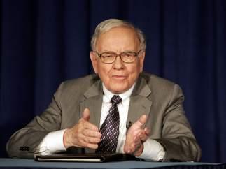 Warren Buffett, la misma casa que en 1958
