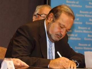 Carlos Slim ha vivido en la misma casa 40 años