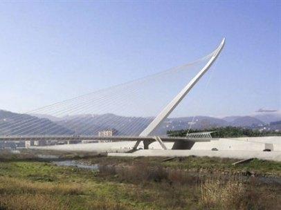 Puente Santiago Calatrava Cosenza