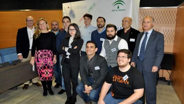 6º Foro De Inversores Del PCT Cartuja.