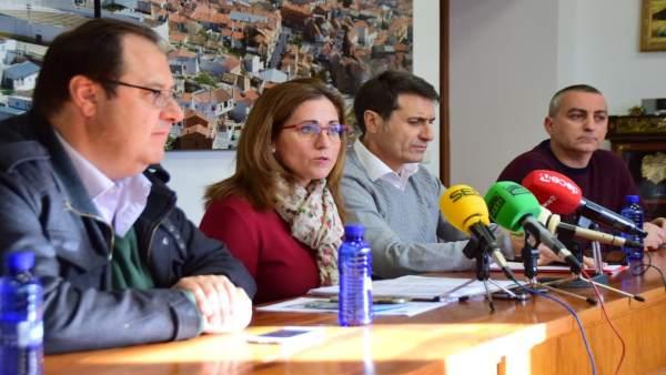 Nota Y Fotos / La Junta Incluirá Otros Cuatro Humedales Granadinos Al Inventario