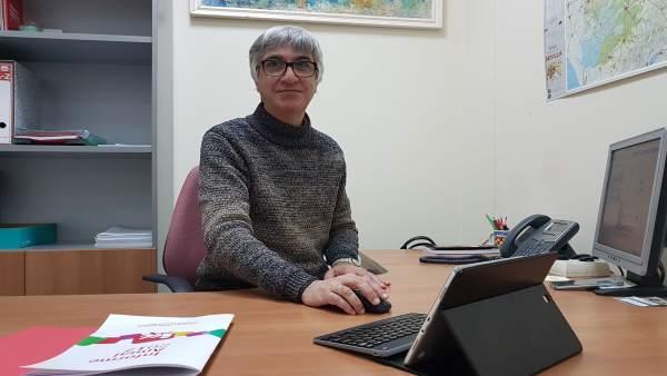 Manuel Lay coordinador IU Sevilla
