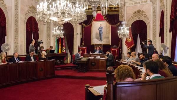 Np + Foto Pleno Enero (I)