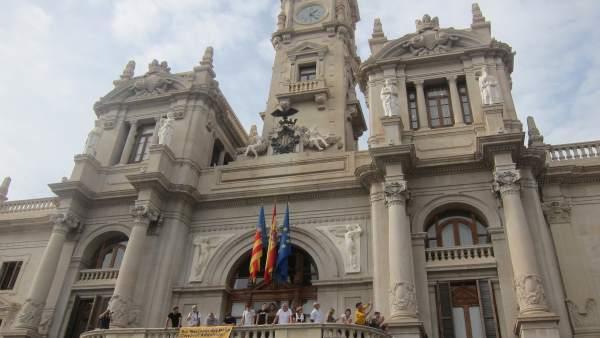 L'Ajuntament de València presenta la construcció de tres nous col·legis