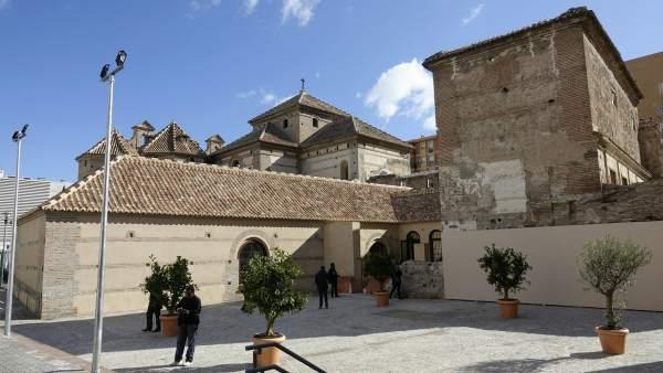 Convento de San Andrés