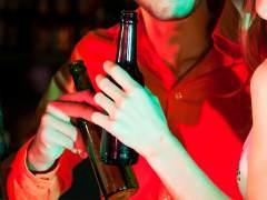 El consumo per cápita de alcohol en España supera el de la media europea