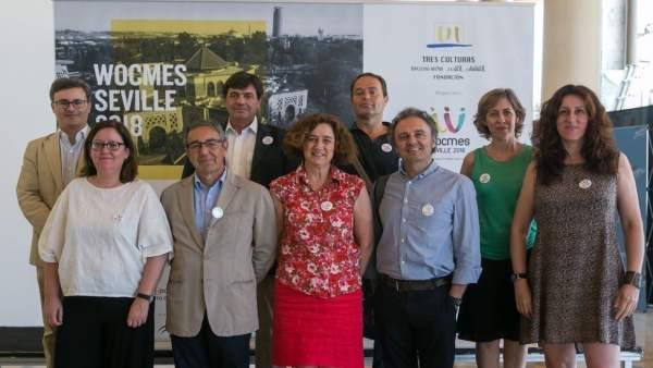 Sevilla celebrará en julio un congreso sobre Oriente Próximo y norte de África