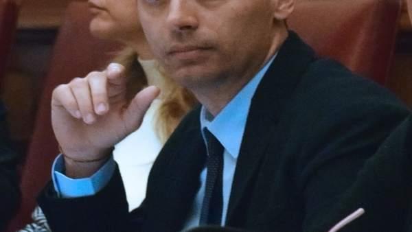 Carlos Tarife