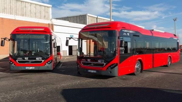 Stunning Autobus Zaragoza Cuarte Gallery - Casas: Ideas & diseños ...