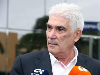 Gonzalo Parada, cónsul de Rusia en Canarias