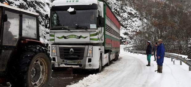 ¿En qué lugares de España se sentirá más la ola de frío polar?