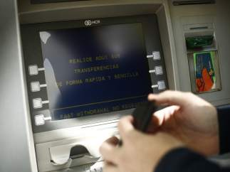 Banco, Bancos, Entidades Financieras, Comisión, Comisiones, Cajero